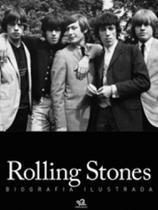 Rolling stones - biografia ilustrada - Escala