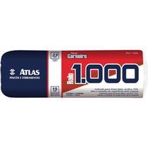 Rolo de pele 23cm atlas -