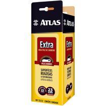 Rolo de pele extra 23cm atlas -