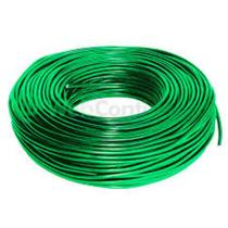 rolo fio flexivel 1,5 mm Verde NewFlex -