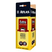 Rolo La 23cm Ref.322 Extra Atlas 25mm Altura La -