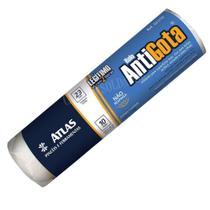 Rolo Para Pintura Atlas Antigota 23cm Ref 321/10 -