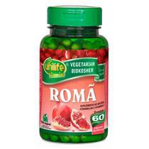 Romã (500mg) 60 Cápsulas Vegetarianas - Unilife -