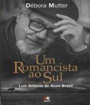Romancista Ao Sul, Um - Besourobox
