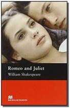 Romeo and juliet                                01 - Macmillan