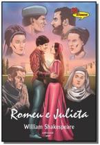Romeu e julieta - hq classicos - Escala