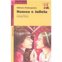 Romeu e Julieta Reencontro Literatura - Scipione