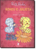 Romeu e julieta - Salamandra Literatura (Moderna)