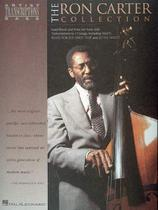 Ron carter collection - Hal Leonard Books