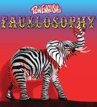 Ron english's fauxlosophy - Carpet Bombing -