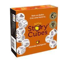 Rory's Story Cubes - Galápagos Jogos