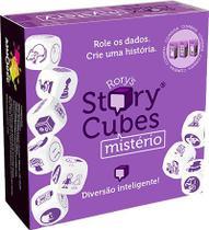 Rory's Story Cubes Mistério - Galápagos Jogos