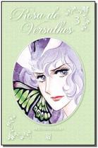 Rosa de Versalhes - Vol. 03 - Jbc