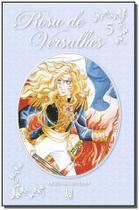 Rosa de Versalhes - Vol. 05 - Jbc