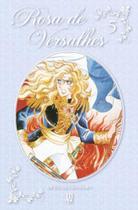 Rosa de versalhes - vol. 5 - Jbc