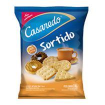 Rosquinha Sortida 330g - Casaredo -