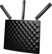 Roteador Inteligente Wi-Fi Dual-band - 1900 Mbps AC15- TENDA -