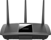 Roteador Linksys AC1900 Dual-Band Wi-Fi 5 Router EA7450 -