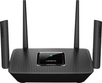Roteador Linksys Max-Stream AC3000 Tri-Band Mesh Wi-Fi Router MR9000 -