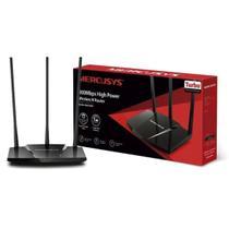 Roteador Mercusys Mw330hp 300 Mbps 3 Antenas 7dbi com Turbo -