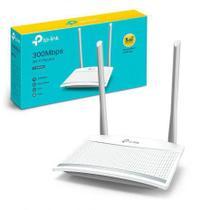 Roteador Tp-link Wi-fi N 300mbps Tl-wr820n - Tp Link
