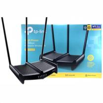 Roteador Tp Link wireless Hi Power 450mbps TL-WR941HP - Tp-link