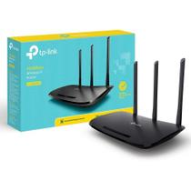 Roteador Tp-link Wireless N 450Mbps 3 Antenas TL-WR940N -