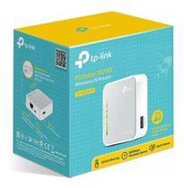 Roteador Wifi Portatil 3G/4G TP Link TL MR 3020 -