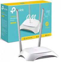 Roteador Wireless 2 Antenas 300mbps Tl-wr849n Tplink - Tp-link