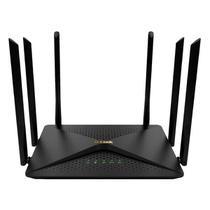 Roteador wireless d-link dir-846 ac 1200mbps 6 antenas -