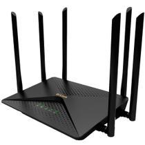 Roteador Wireless D-Link MU-MIMO Gigabit AC1200 1200Mbps 6 Antenas Smart Beam QoS - DIR-846 -