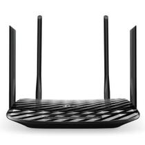 Roteador wireless gigabit ac 1200mbps archer c6 dual band  tp-link -