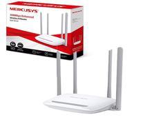 Roteador Wireless Mercusys N Otimizado 300 Mbps Mw325r -