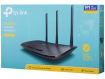 Roteador Wireless Tp-link TL-WR940N 450mbps - 3 Antenas 5 Portas -