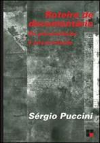 Roteiro de documentario - da pre-produçao a pos-produçao - Papirus