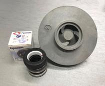 Rotor 804  1/3 Cv   Dancor E Selo Mecânico -