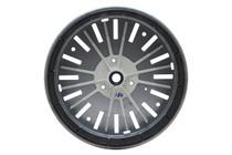 Rotor Motor Eletrônico Lava Seca Electrolux 36189L6300 -