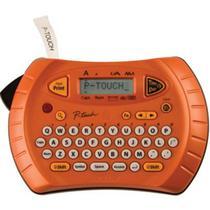 Rotulador Eletrônico Brother PT70 Portátil Funciona à pilhas com visor e Teclado Qwerty -