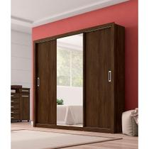 Roupeiro 3 Portas 2 Gavetas Residence - Demóbile - Demobile