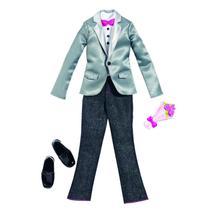 Roupinha para Boneco Ken Fashionista - Smoking Cutie - Mattel -