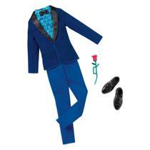 Roupinha para Bonecos Ken Fashionista - Esporte Chic - Mattel -