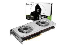 RTX Galax Entusiasta  Nvidia 28NSL6UCT6WO  RTX 2080 OC White 8GB DDR6  14000MHZ HDMI DP USB -