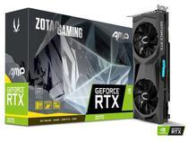 RTX Zotac Entusiasta  Nvidia ZT-T20700D-10P  RTX 2070 AMP 8GB DDR6  14000MHZ HDMI DP USB -