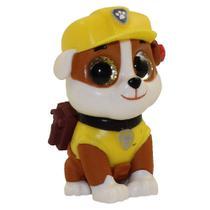 Rubble Mini Boos Patrulha Canina - DTC 4669 -