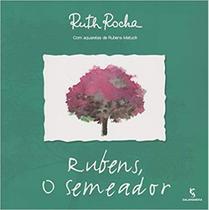Rubens, o Semeador - Salamandra -