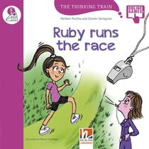 Ruby runs the race - Helbling Languages -
