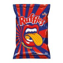 Ruffles churrasco 96g - Elma Chips