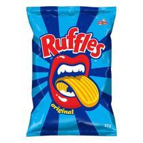 Ruffles original 92g - Elma Chips