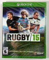 Rugby 15 - Xbox One - 2K
