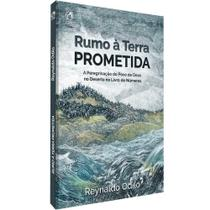 Rumo a Terra Prometida - Reynaldo Odilo - Editora Cpad -